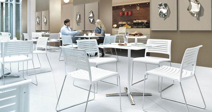 Seduta ALINE S: scegli la semplicità!