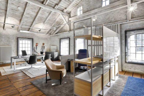 Fit Out: nuova vita al tuo vecchio ufficio